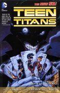 [DC Comics] Teen Titans: Discusión General 1671107