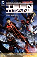 [DC Comics] Teen Titans: Discusión General 2047589