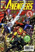 68-70 - [Comics] COLECCION CLARIN 2015: AVENGERS - Página 7 728989