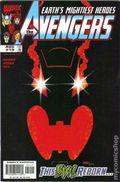 [Comics] COLECCION CLARIN 2015: AVENGERS - Página 6 729169