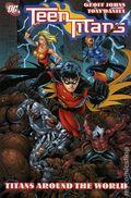 [DC Comics] Teen Titans: Discusión General 736595