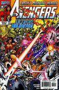 68-70 - [Comics] COLECCION CLARIN 2015: AVENGERS - Página 7 736681