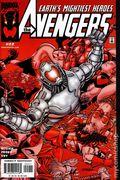 68-70 - [Comics] COLECCION CLARIN 2015: AVENGERS - Página 7 871637