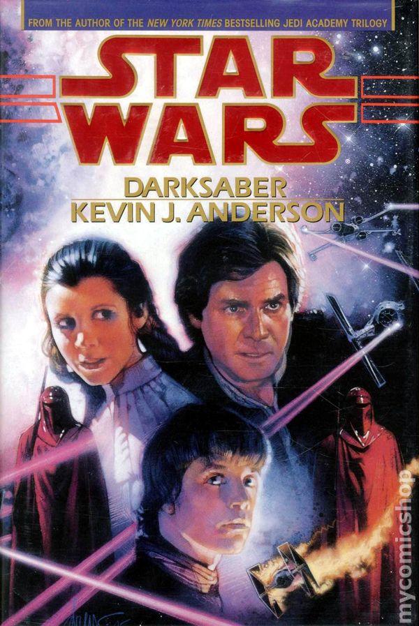 Favorite star wars novel  1153013
