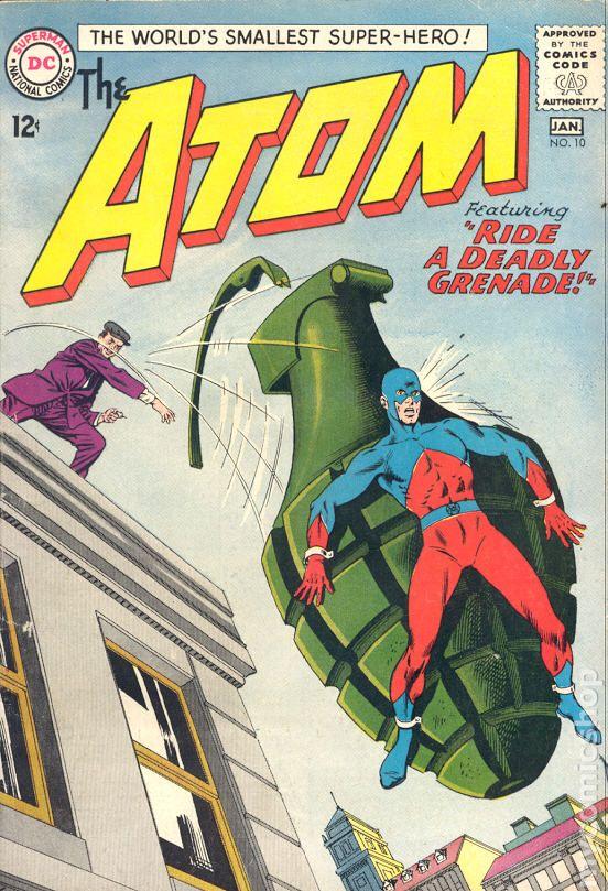 [Comics] Tapas Temáticas de Comics v1 - Página 4 678445
