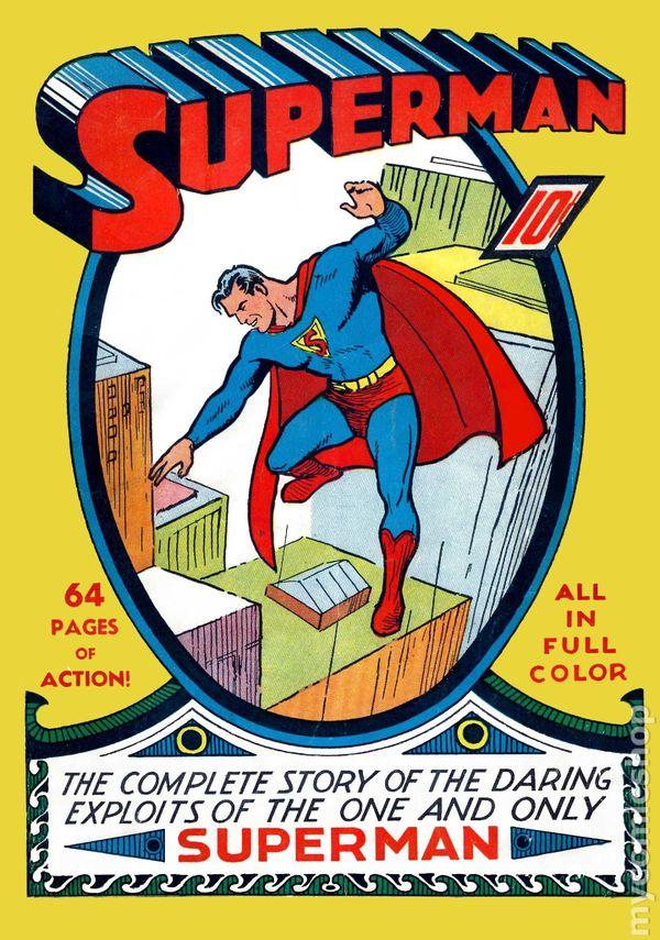 [Comics] Tapas Temáticas de Comics v1 - Página 3 750151