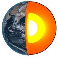 Gravidade: Ação ou Reação? - Página 6 Earth-core