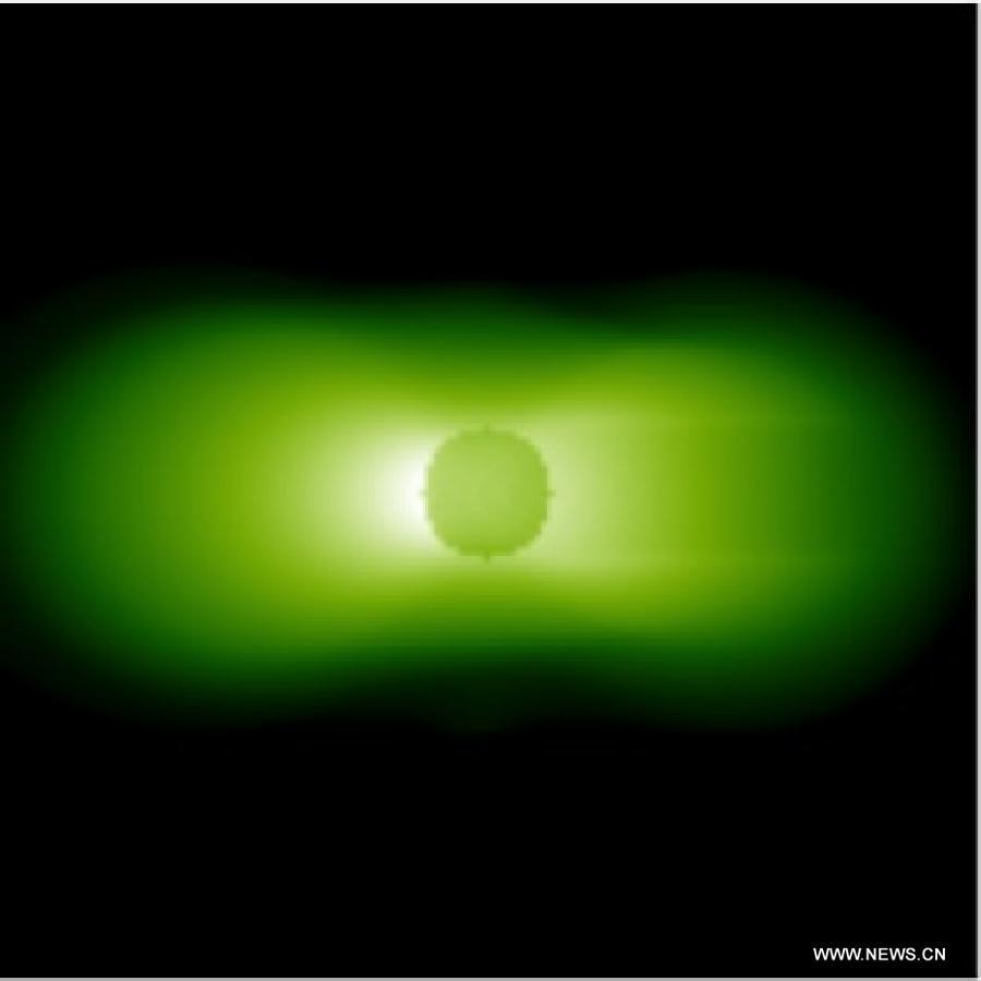 Retour vers la Lune : Chang'e-3, la nouvelle mission chinoise. - Page 5 U363P886T15D31087F104DT20140111110643