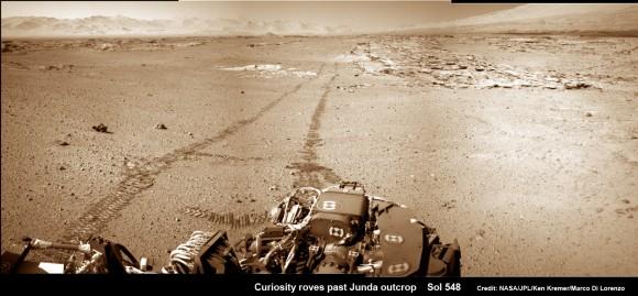 Misiuni ale unor nave de cercetare - Pagina 3 Curiosity-Sol-548_4Aa_Ken-Kremer--580x269