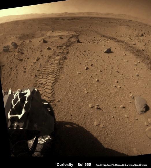 Misiuni ale unor nave de cercetare - Pagina 3 Curiosity-Sol-555_1_Ken-Kremer-523x580