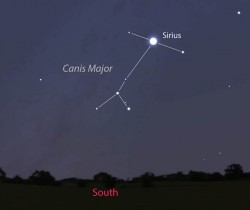Sirius: UFO Trickster Extraordinaire Sirius-March22-250x210