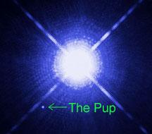 Sirius: UFO Trickster Extraordinaire Sirius_A_and_B_Hubble_NASA-ESASMALL