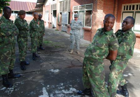 Surinamese National Army / Surinaamse Nationaal Leger ( SNL ) 450x314_q75