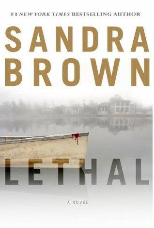 Lethal de Sandra Brown 10875239