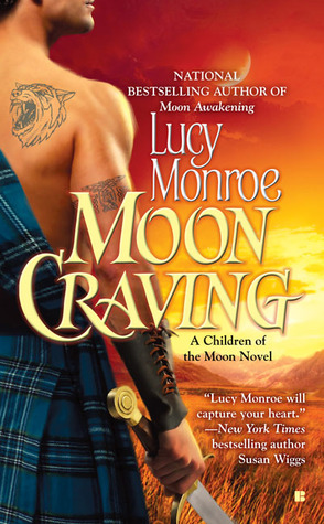 Children of the Moon - Tome 2 : Moon Craving de Lucy Monroe 6640559
