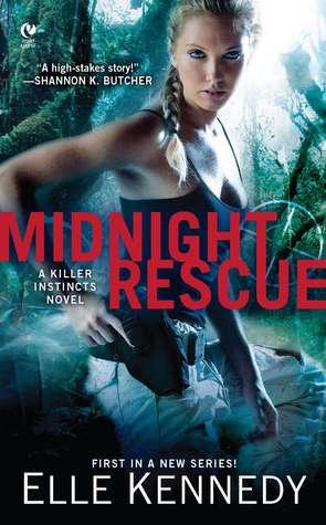 Killer Instincts Tome 1 : Midnight Rescue de Elle Kenedy 12368900
