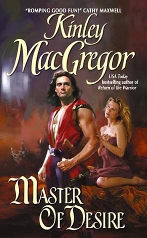 Les MacAllister - Tome 1 : Noces secrètes de Kinley MacGregor 247091