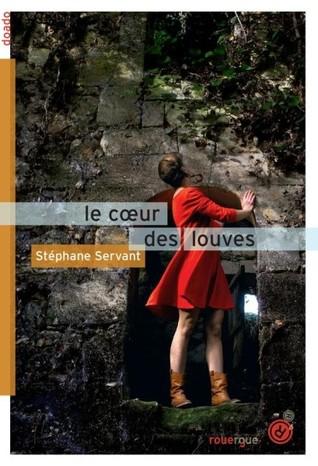 Le Coeur des louves de Stéphane Servant 18591669