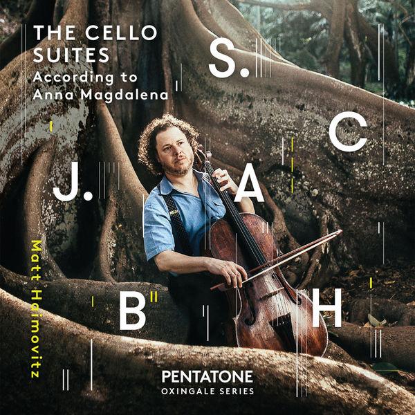 J.S Bach - Suites pour violoncelle - Page 7 0827949055560_600