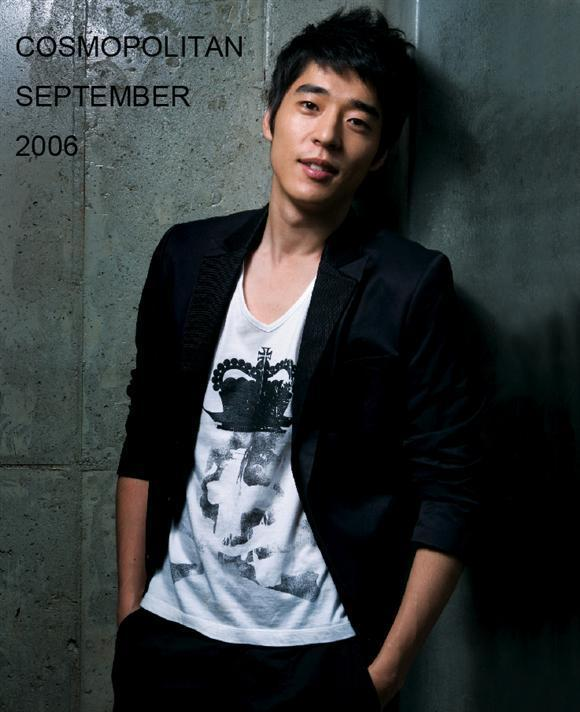 Сериалы корейские - 7 - Страница 11 40507