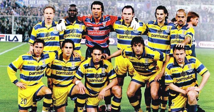 The 2017/18 Calcio Thread: Part 3 - Page 21 Parma