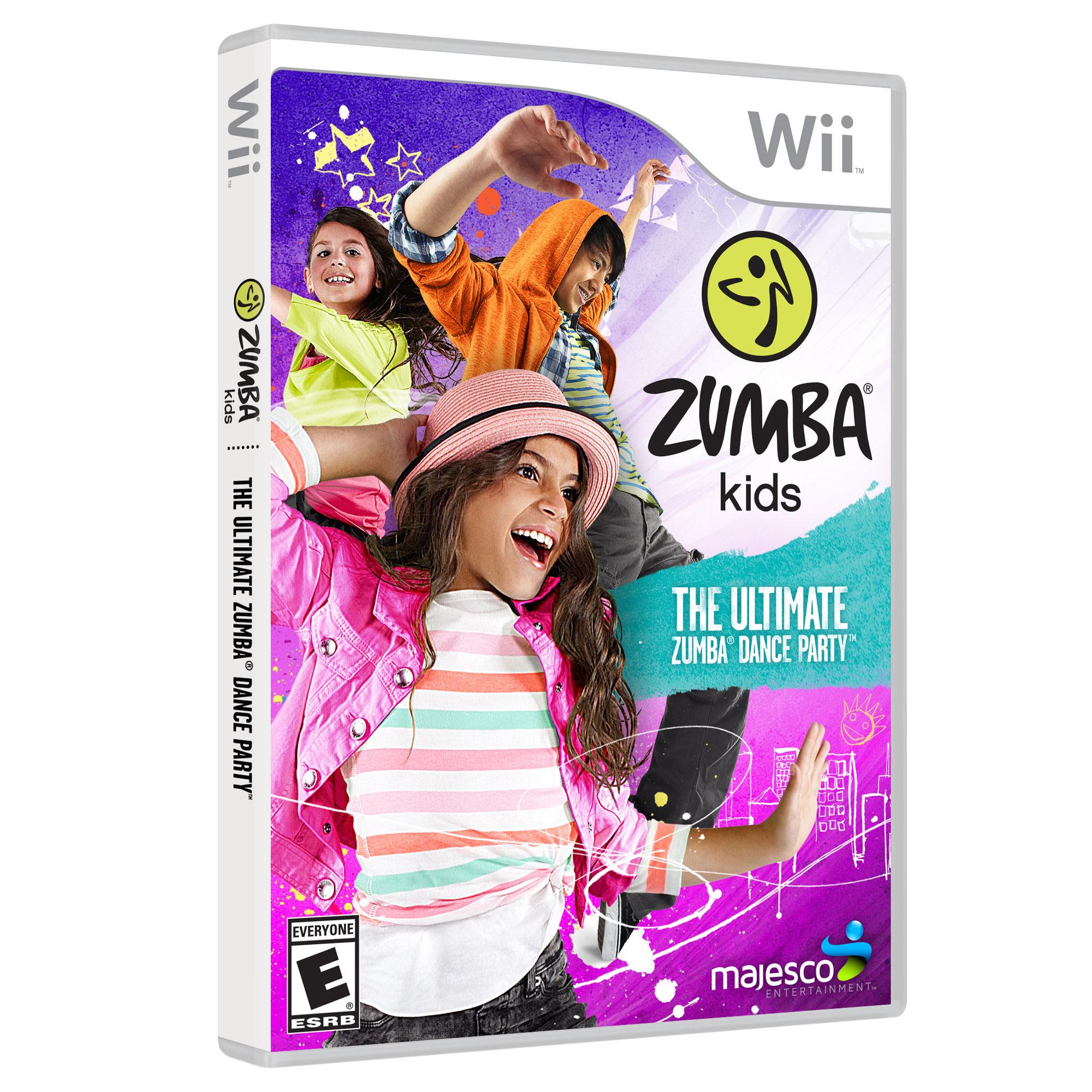 Zumba Kids The Ultimate Zumba Dance Party [MULTI5][PAL][UPLOADER] 1-a0p00201
