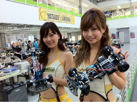 Auto RC-Girls - Page 5 910715493