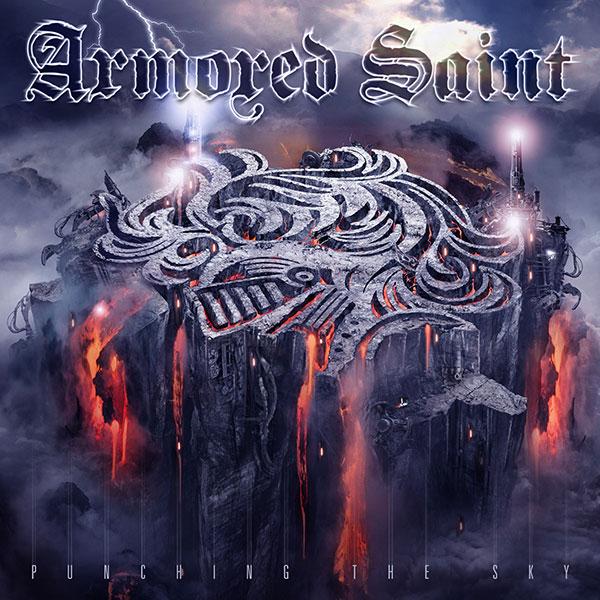 Armored Saint, una banda olvidada - Página 2 Cover
