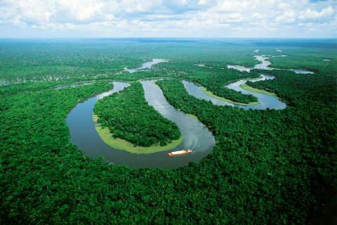 Brazil - Page 2 Amazonas