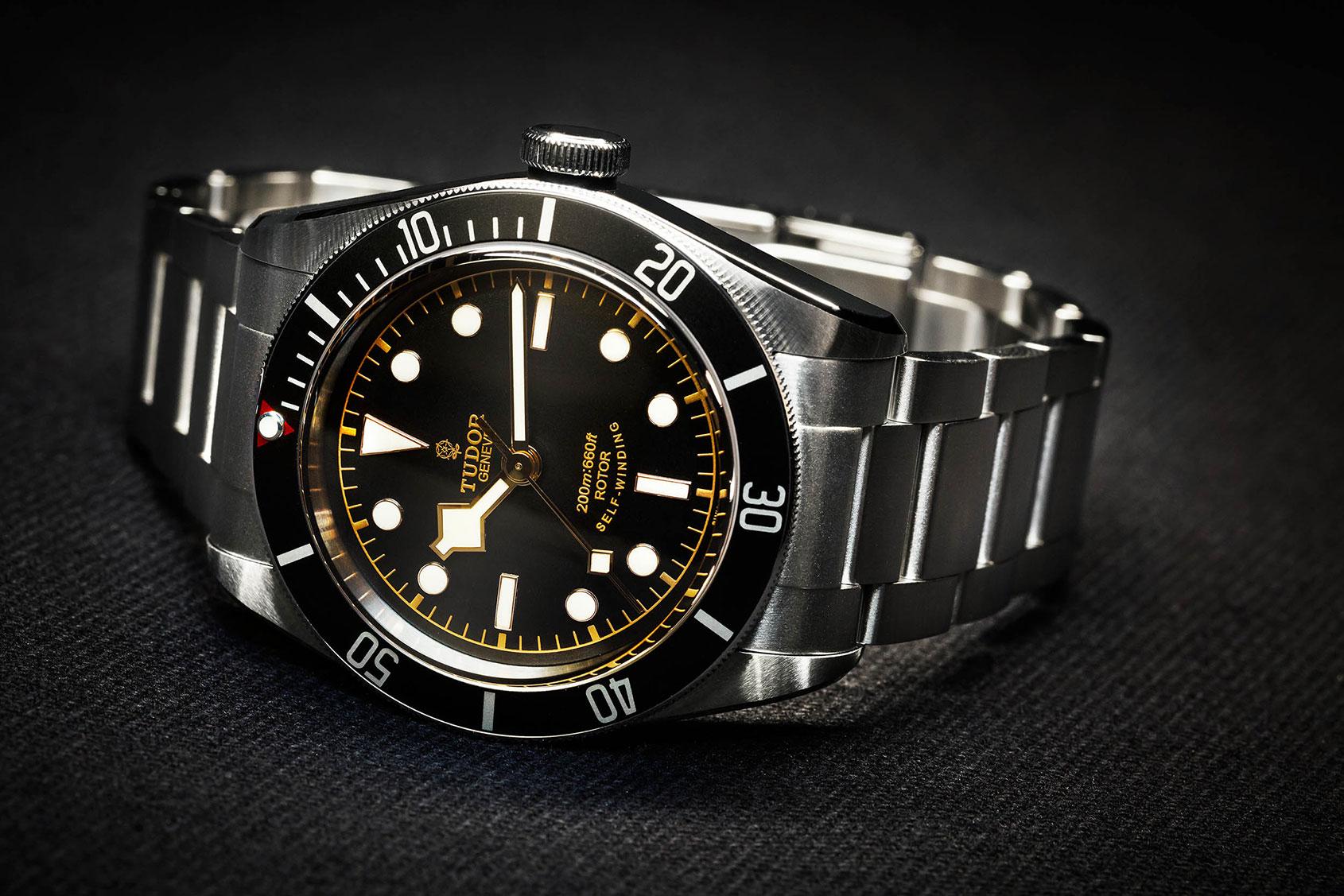 quelle montre pour un ventral pendulaire ? Tudor-Black-Bay-Black-1