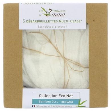 Tests de produits bio - Page 2 Debarbouillettes-bambou-ecru-