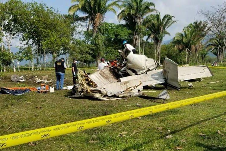 aeronaves - Accidentes de Aeronaves (Civiles) Noticias,comentarios,fotos,videos.  - Página 10 15d3d232-ec2b-4a6c-b62d-f72dc7156b92_749_499