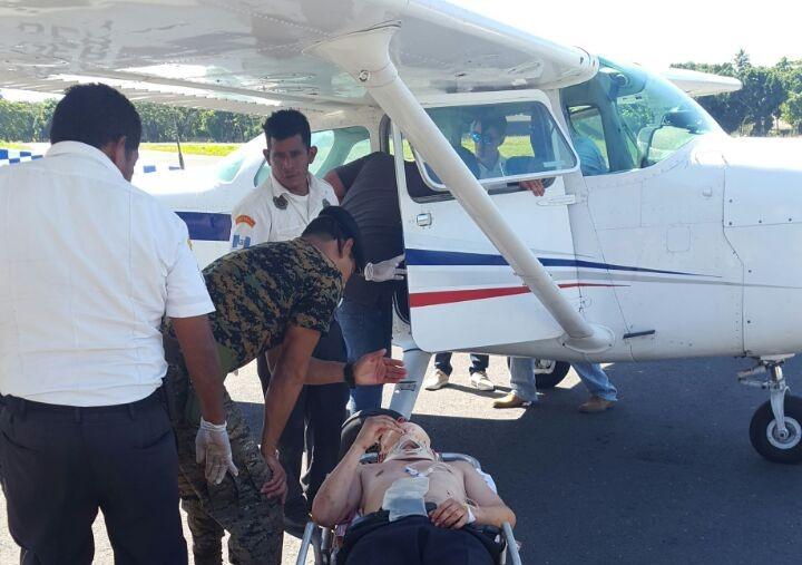 aeronaves - Accidentes de Aeronaves (Civiles) Noticias,comentarios,fotos,videos.  - Página 10 254496a8-8133-4ecf-86e1-3df2d1e483b4_750_497