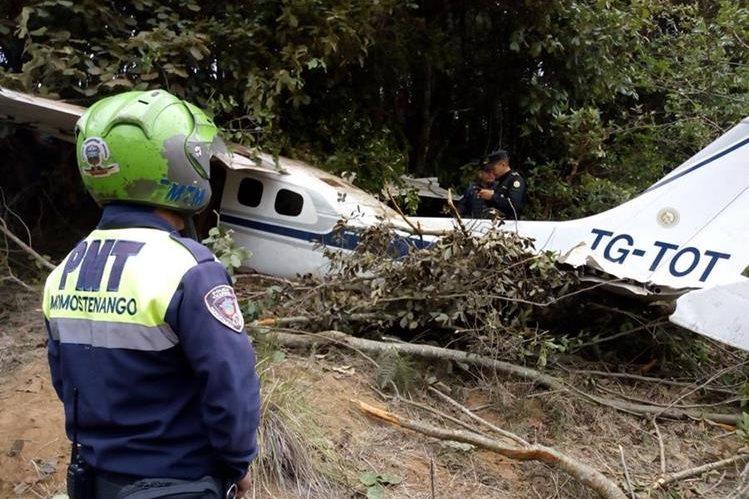 aeronaves - Accidentes de Aeronaves (Civiles) Noticias,comentarios,fotos,videos.  - Página 10 C1970956-bb83-4f93-a3c0-a66dc4e363bb_750_497