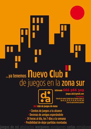 [PREGUNTA]¿pagarias 15€/mes por pertenecer a un club 365dias x 24 horas con infinidad de juegos? Cartel_web