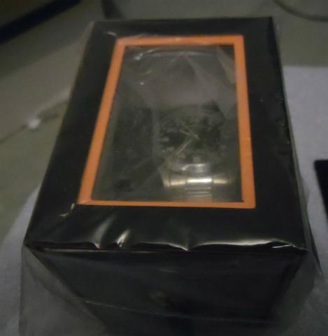 Sturmanskie Traveller S 2431-2255288 Box