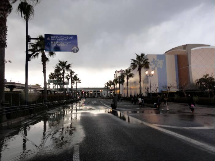 [Tokyo Disney Resort] Séisme au Japon - Fermeture du 11 mars au 14 avril 2011 - Page 2 066002011031100s