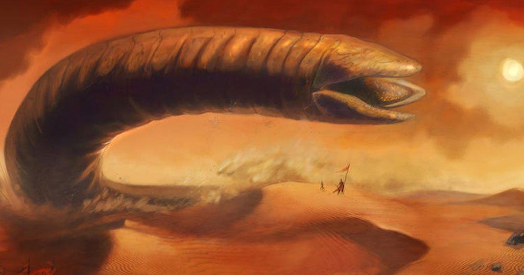 Dune : l'œuvre culte de retour sur les écrans ! Par Justine Manchuelle (+Le film 130mn sur Bidfoly.com) Dune-reboot-une-2