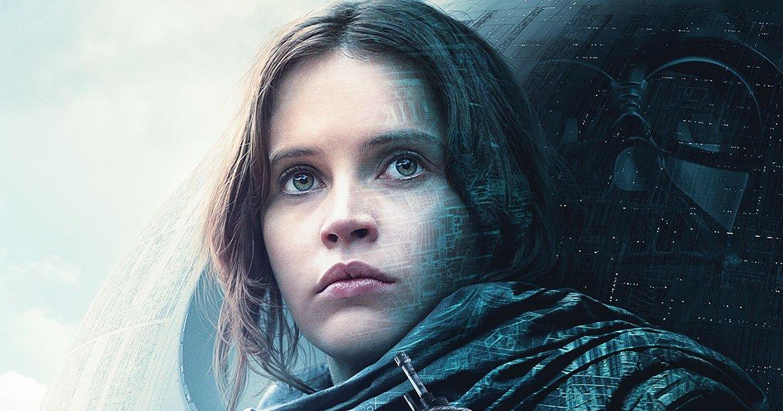 3 raisons d'aller voir Rogue One, le premier spin-off de la saga Star Wars ! Par Camille Chuquet Rogue-one-une