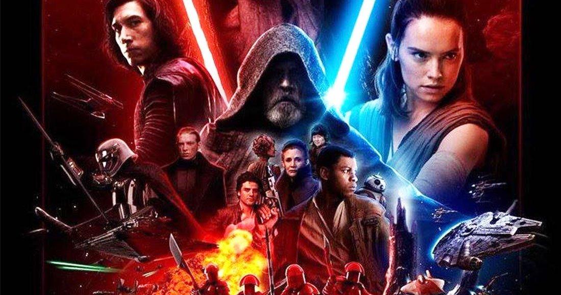 Vous pouvez dès maintenant réserver votre place pour Star Wars 8 ! Par Pierrick Bourgeois                        Une-star-wars