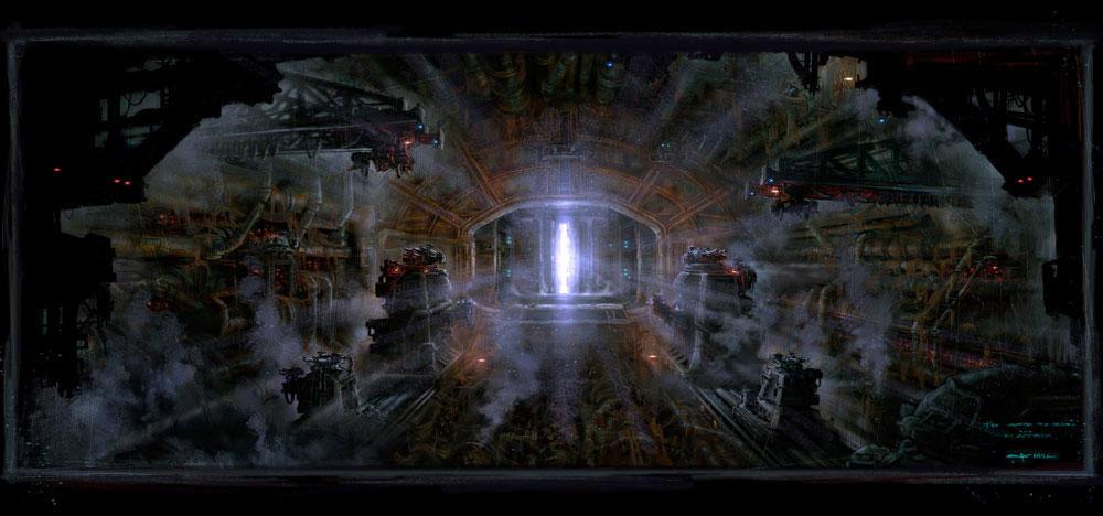 8 élèments de l'univers de Matrix décryptés à travers la mythologie de la saga ! Par Julina Jean-Joseph                                  Matric-zion