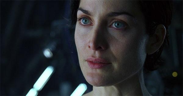 8 élèments de l'univers de Matrix décryptés à travers la mythologie de la saga ! Par Julina Jean-Joseph                                  Matrix-trinity