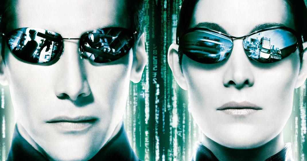 8 élèments de l'univers de Matrix décryptés à travers la mythologie de la saga ! Par Julina Jean-Joseph                                  Matrix-une