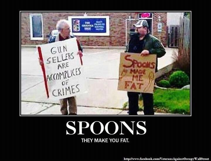 AJs Intel April 9th, 2013 Spoons