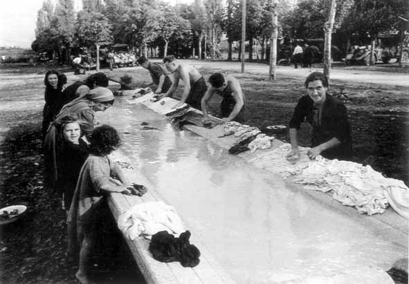I tedeschi al lavatoio Img0936