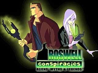 roswell,la conspiration Roswellconspiration