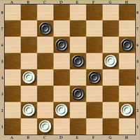 Puzzles! (white to move and win in all positions unless specified otherwise) 3-1417