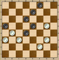 Puzzles! (white to move and win in all positions unless specified otherwise) 3-1418