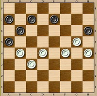 Puzzles! (white to move and win in all positions unless specified otherwise) 3-1426