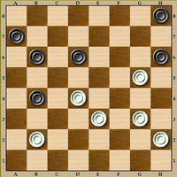 Puzzles! (white to move and win in all positions unless specified otherwise) 3-1441